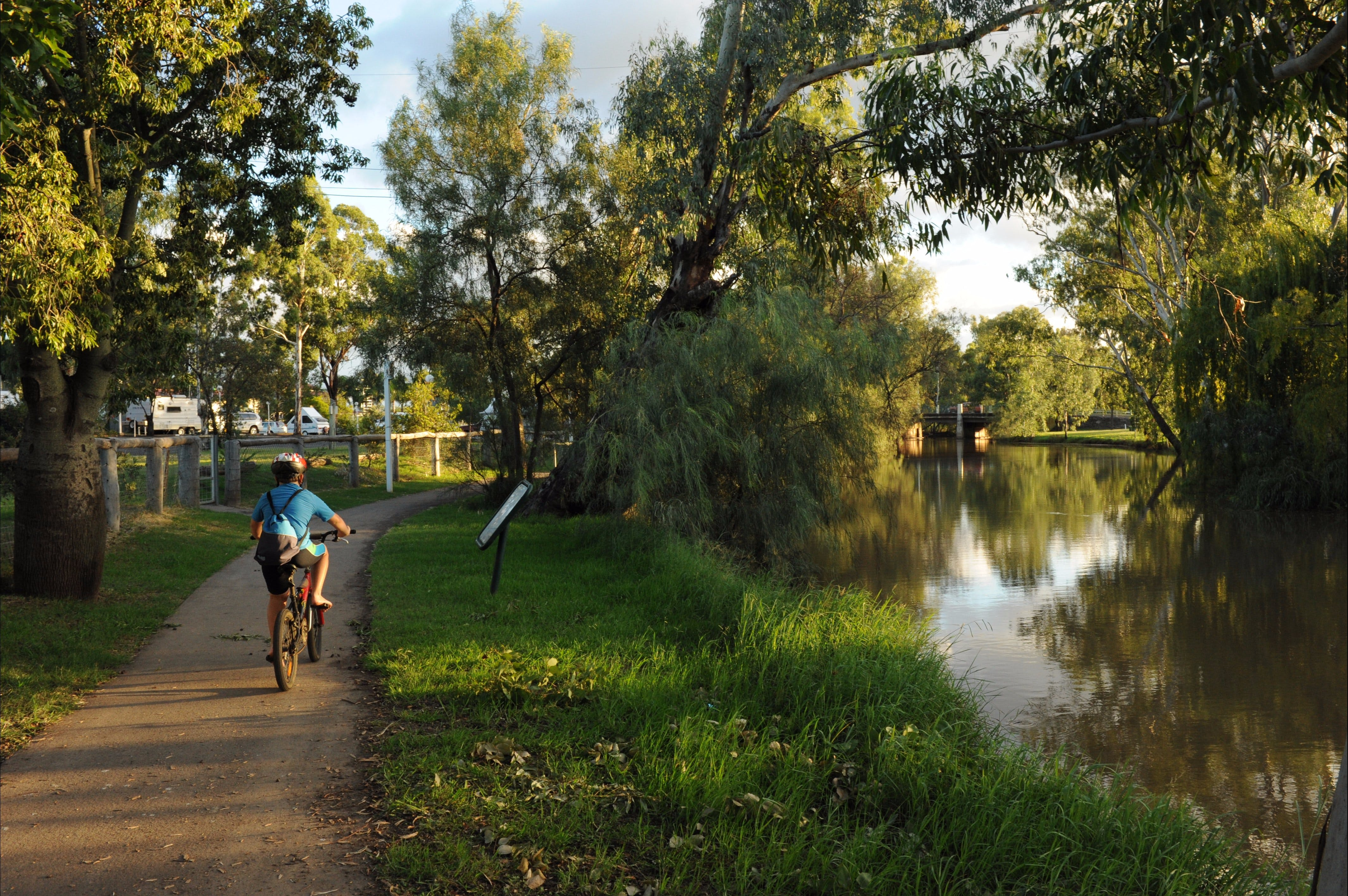 North Western Fishing Trail - Find Attractions