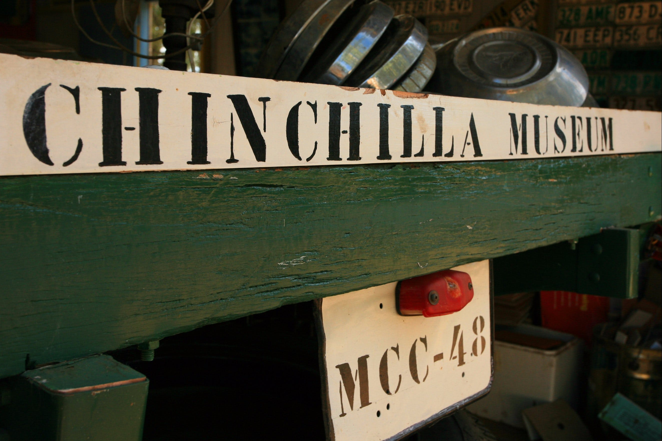 Chinchilla Historical Museum - Find Attractions