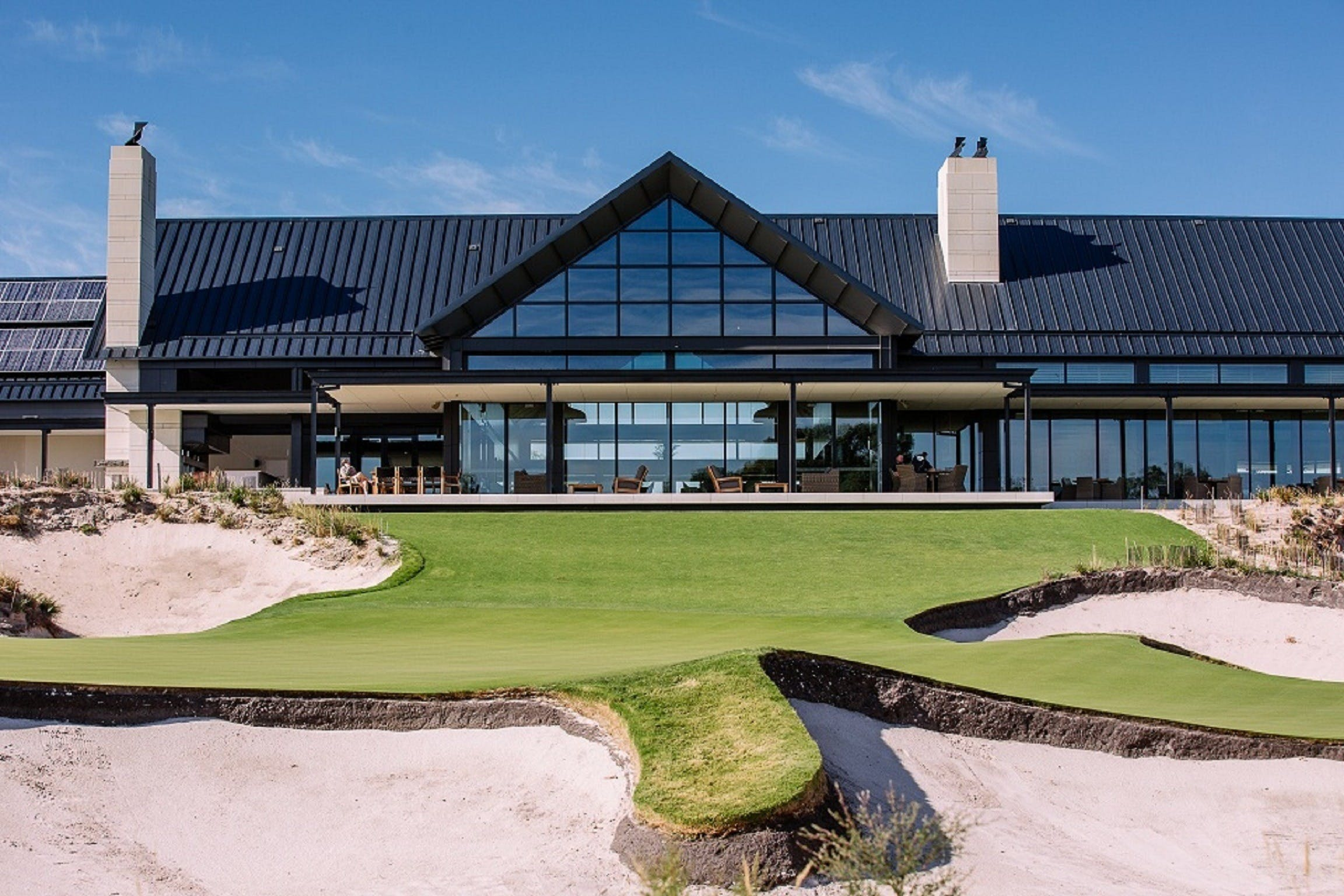 Peninsula Kingswood Country Golf Club - Find Attractions