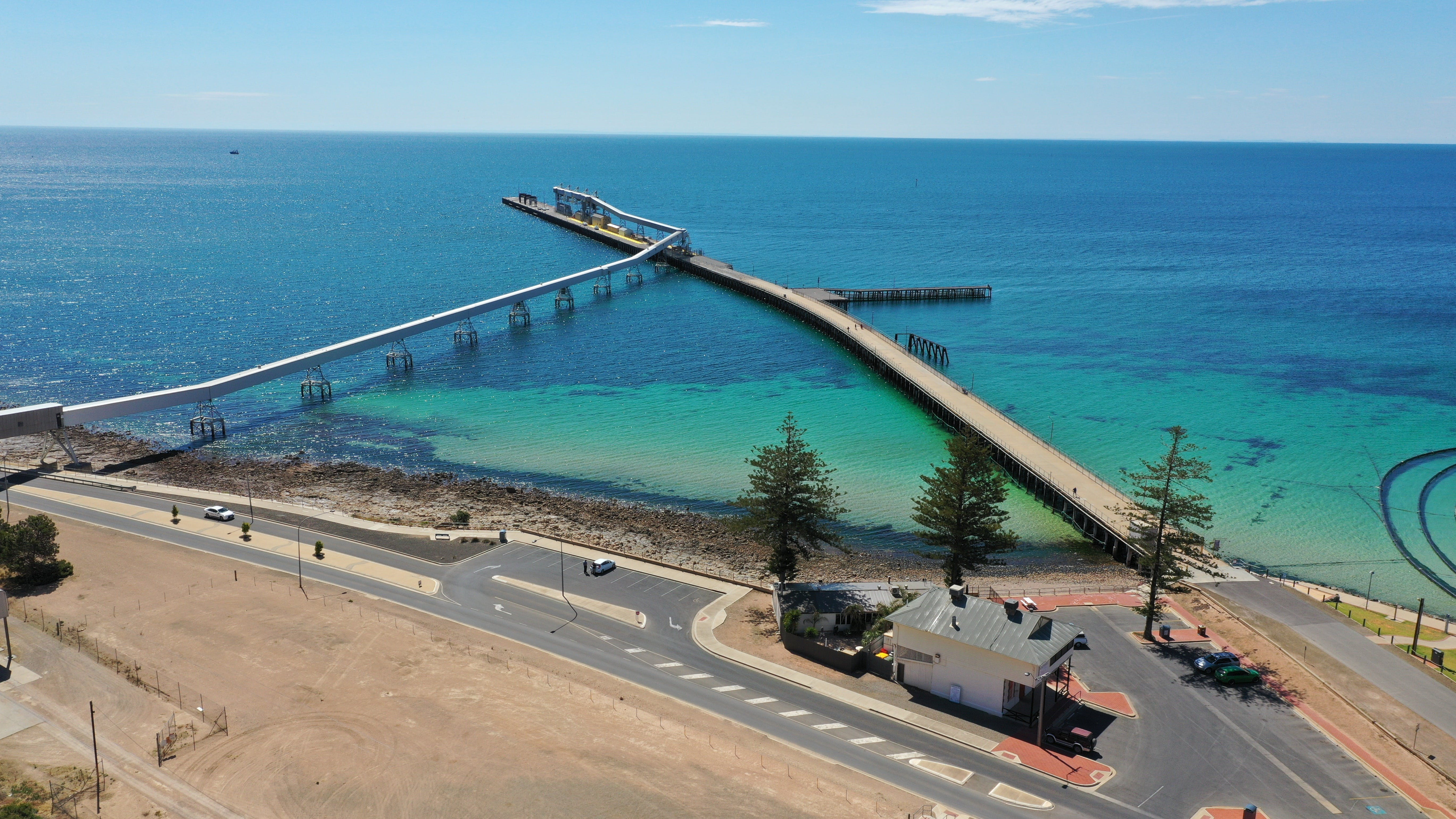 Wallaroo Jetty - Find Attractions
