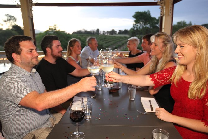 Hunter Valley Wine Beer  Fork Twilight Tour - Find Attractions