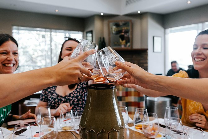 Hunter Valley Premium Food  Drink Pairing Tour - Find Attractions