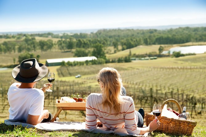 Audrey Wilkinson Vineyard Picnic with Wine Masterclass Tasting - Find Attractions