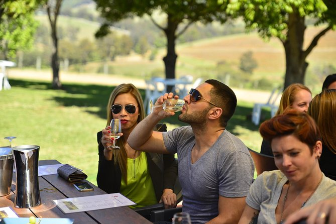 Hunter Valley Wine Tour ex Newcastle incl Lunch Cheese Chocolate  Distillery - Find Attractions