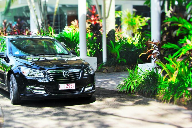 Airport Transfer - Mission Beach To Cairns Airport - Find Attractions