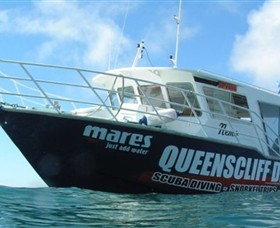 Queenscliff Dive Centre - Find Attractions