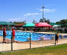 Charleville Swimming Pool - Find Attractions