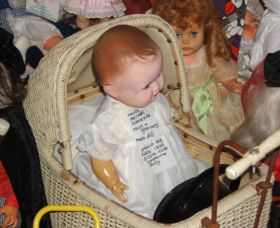 Little Darlings Doll Museum and Coffee Shop - Find Attractions