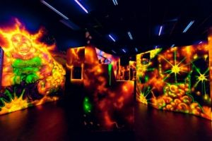 M9 Laser Skirmish - Find Attractions