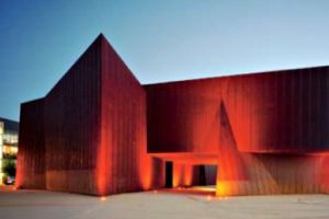 Australian Centre for Contemporary Art - Find Attractions