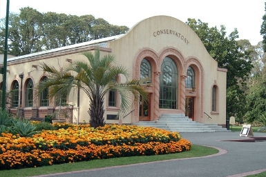 Conservatory - Find Attractions