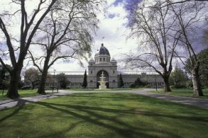 Royal Exhibition Building - Find Attractions