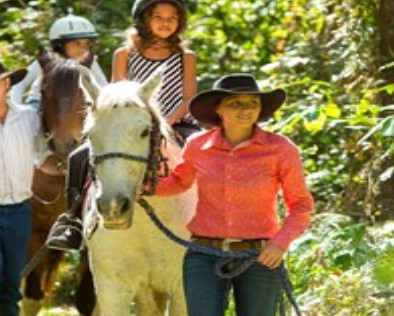 Blazing Saddles Adventures - Find Attractions