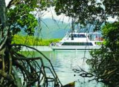 Cairns Harbour Cruises - Find Attractions