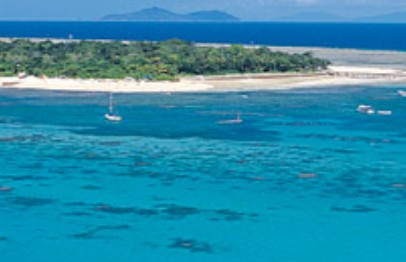 Cairns Seaplanes - Find Attractions