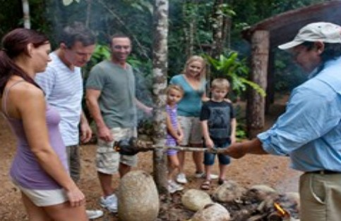Ngadiku Dreamtime Walks - Mossman Gorge Centre - Find Attractions