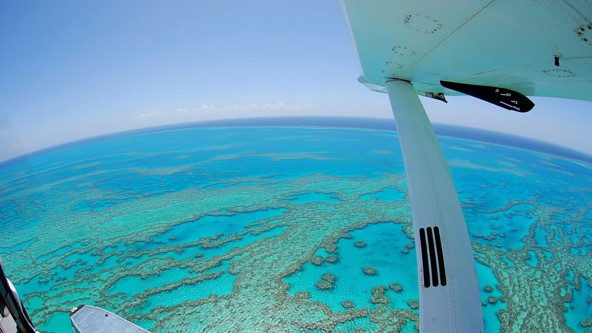 Air Whitsunday Day Tours - Find Attractions