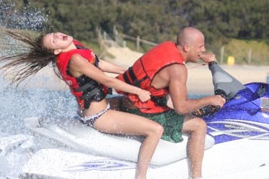 Absolute Adventure Jet Ski Hire - Find Attractions