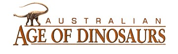 Australian Age of Dinosaurs - Find Attractions